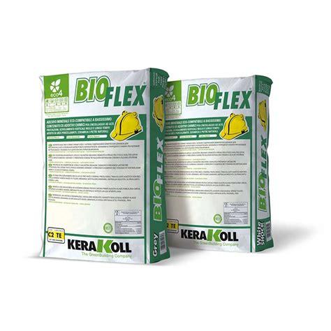 kerakoll bioflex ant tiling