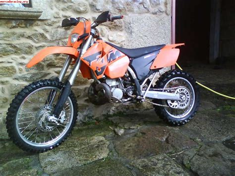2005 Ktm 250sx 2005 Ktm 250 Exc Pics Specs And Information