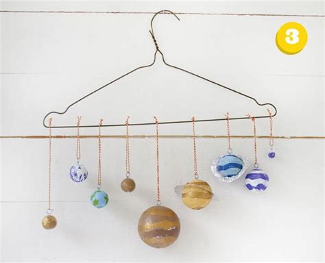 easy solar system crafts for solar system project ideas for hative