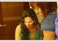 Detrás De Las Escenas Amelia Vega & Al Horford - Paperblog Amelia Vega Y Su Esposo