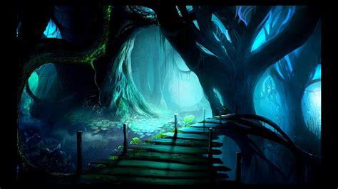 beautiful forest elf  elven sanctuary youtube