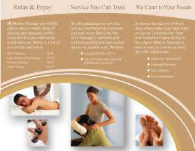 free therapy brochure templates brochure continued by danstosich on deviantart