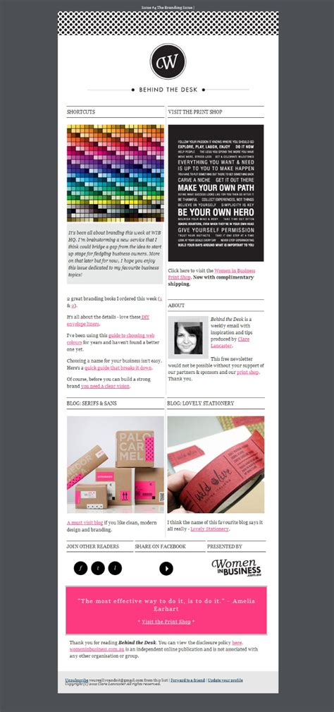 newsletter template mailchimp 1000 images about mailchimp inspiration on