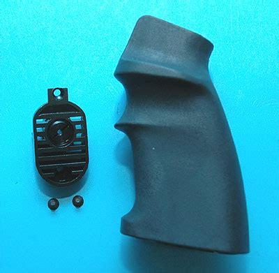 Grip Motor g p spr motor grip in black with heat sink
