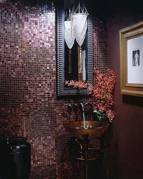 pictures of beautiful bathrooms bold and beautiful bathrooms hgtv