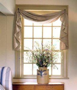 badezimmerfenster behandlungen ideen use tie backs to hang window scarf like this idea for