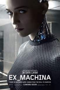 Where Was Ex Machina Filmed Ex Machina Film Review Tiny Mix Tapes