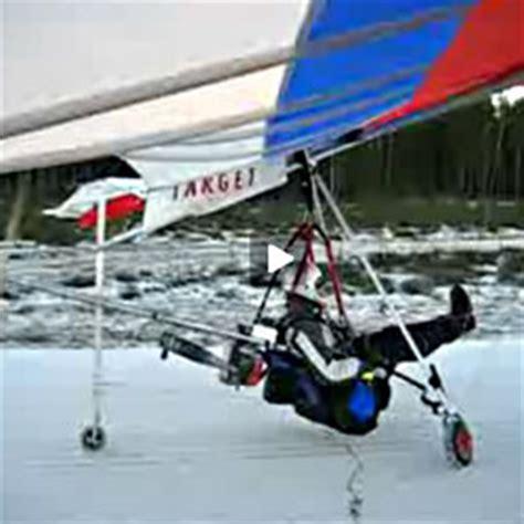doodlebug hang glider обзор парамоторных трайков на английском языке 2
