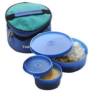 Baru Tupperware Fancy Crystalwave Lunch Set tupperware classic lunch box set with bag buy tupperware classic lunch box set with bag