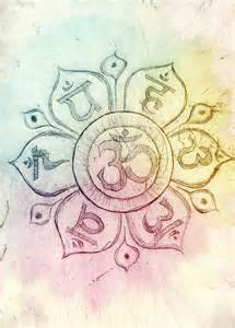 Lotus Chakra Om Lotus Chakras Loren