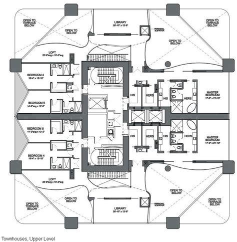 1000 venetian way floor plans floor plans 1000 museum miami condo 1000 biscayne blvd