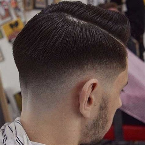 how to trim sides and back of hair 10 mens haircuts short back and sides mens hairstyles 2018