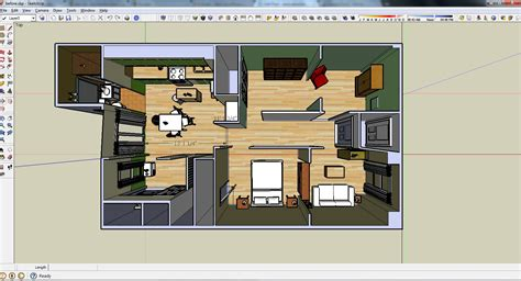 Google Sketch Sketchup Software Pennwic