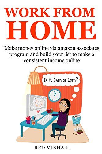 Make Money Online Keyword List - affiliate programs list