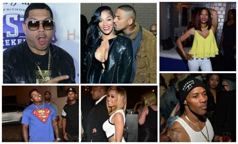 love and hip hop premier urban girl magazine wtf brawl breaks out on set of lhhatl reunion special