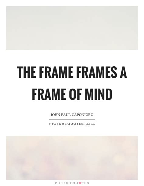 picture frames with quotes and sayings