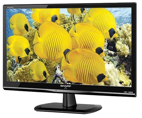 Tv Led Sharp Terbaru harga tv led sharp 32 quot aquos model lc 32le107i kumpulan