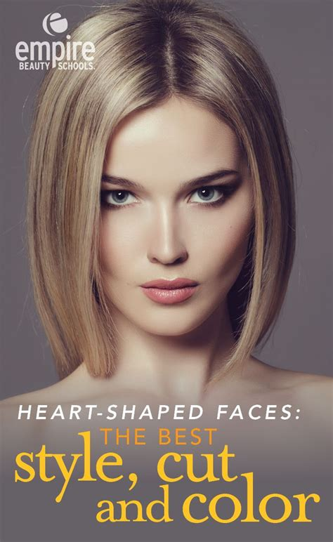 groupon haircut derby find the perfect hairstyle for your heart shaped face