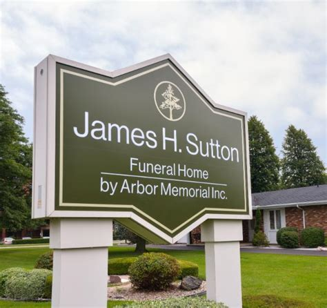 h sutton funeral home opening hours 401