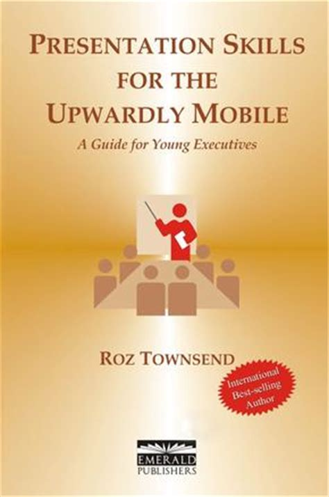 The Presenter Within Roz Townsend emeraldpublishers book publishers in chennai best books to read bookclubindia