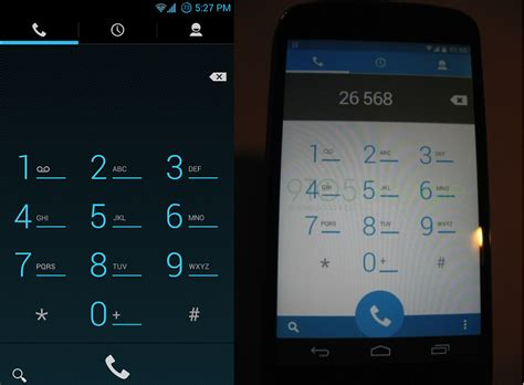 android dialer android 4 4 kitkat update release date features and rumors