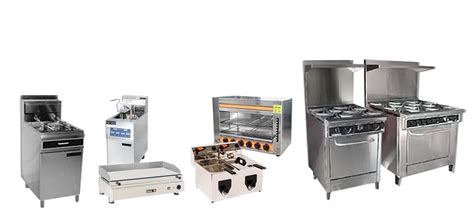 Commercial Kitchen Equipment Rental Commercial F B Kitchen Cooking Equipment Food Service