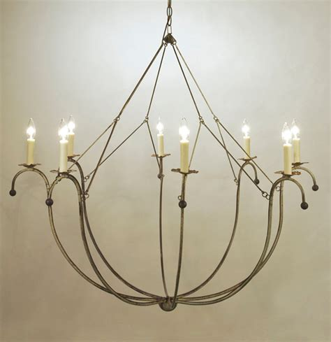 Eclectic Chandelier Lighting Brilliant Coastal Lighting Eclectic Chandeliers By Cottage And Bungalow