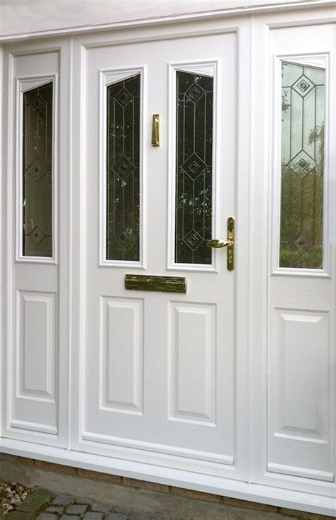 Solidor Gallery Leading The Way Of Composite Doors Sliding Glass Doors Open Both Sides