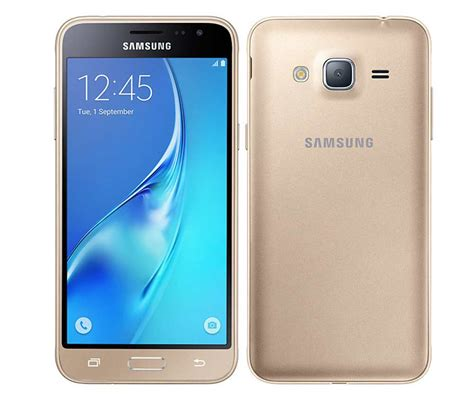 Samsung Galaxy samsung galaxy j3 sm j320f 2016 price review