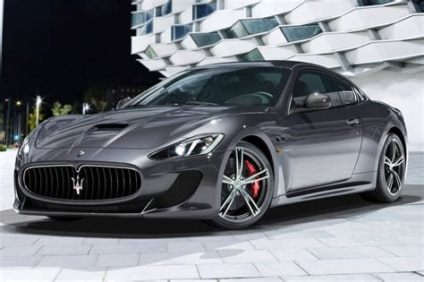 maserati spyder 2015 used 2015 maserati granturismo coupe pricing for sale