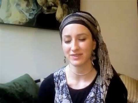 israeli wedding hair not finished why married jewish women cover their hair