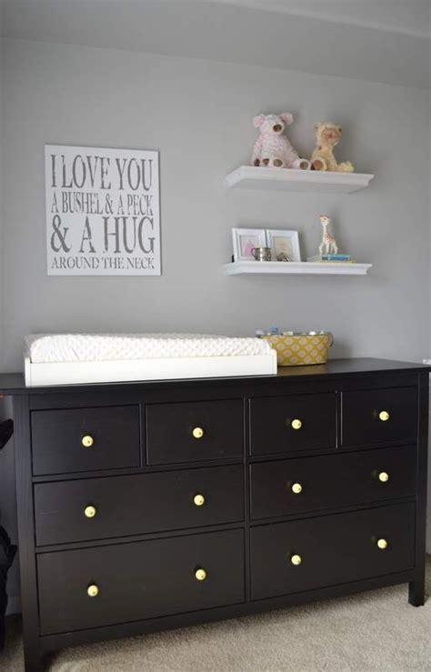 gray dresser nursery adelaide s yellow and gray nursery grey walls grey and