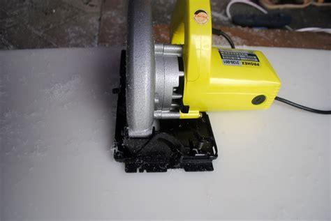 Mesin Pisau Pond bahan pe digunakan untuk telenan pisau pond
