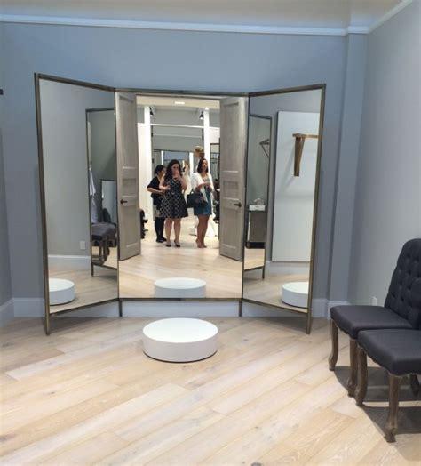 Fitting Room Mirrors by Pics Vs Mirror Vs