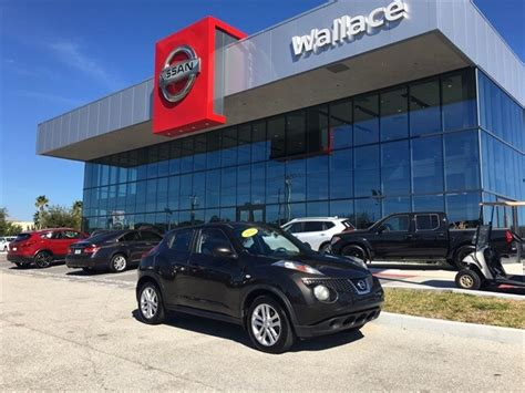 wallace automotive group car dealerships  port st lucie fl