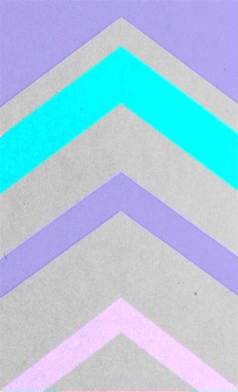 pattern lock triangle teal pink purple triangle chevron pattern iphone