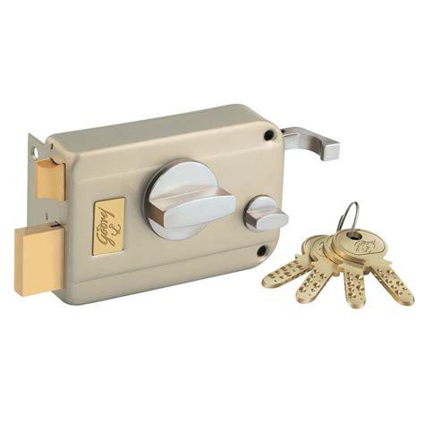 Door Lock Keep by 20 Door Locks To Keep You Safe Interior Exterior Doors