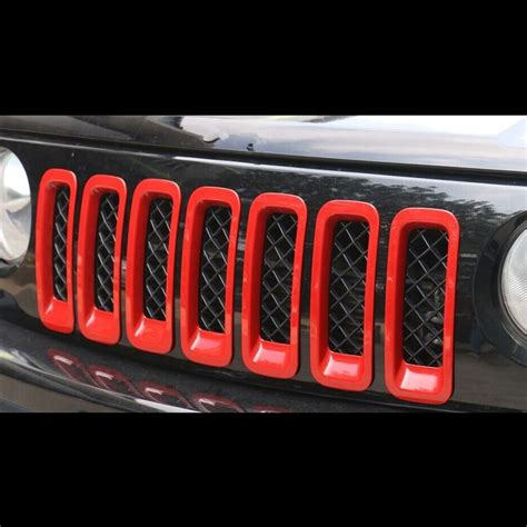Trim Lu Cabin Interior Dalam Chrome Jeep Wrangler Rubicon Jk best 25 2014 jeep patriot ideas that you will like on