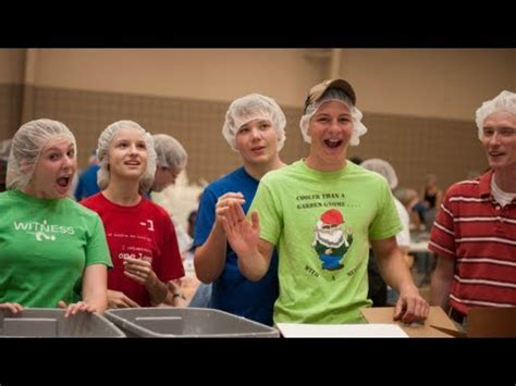 fundraiser by moran classroom : feed my starving children