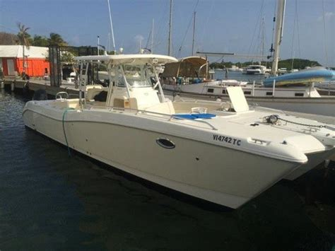 used world cat boats for sale boats - World Cat Boats Used