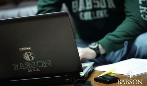 Babson Tuition Mba by Top Mba Programs Babson College S Fast Track Mba