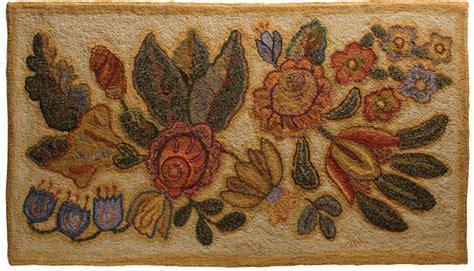 lisanne miller rug hooking e s ralph burnham inspired backgrounds much more
