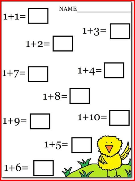 Free Printable Preschool Worksheets Age 4 by Printables Free Preschool Worksheets Age 4 Gozoneguide
