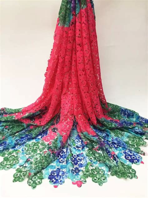 cord lace with current style latest fashion nigerian laces fabric 2016 african cord