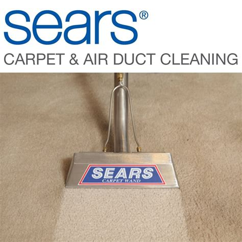 sears carpet cleaning air duct cleaning carpet