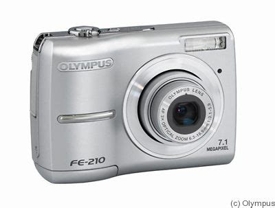 Kamera Olympus Fe 210 olympus fe 210 price guide estimate a value