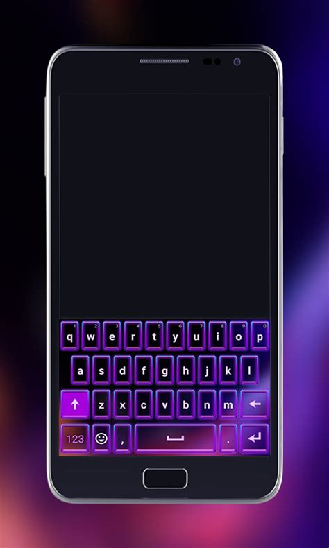 keyboard themes for myphone neon keyboard theme free apk android app android freeware
