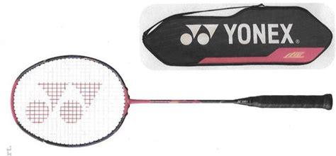 Raket Yonex Chong Wei jual raket badminton yonex voltric z ii chong wei bahari sport