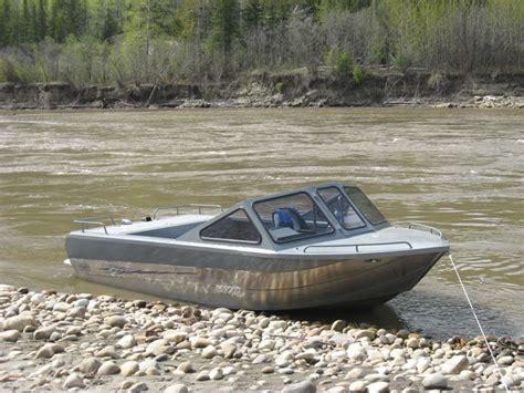 aluminium boot zu verkaufen 18 foot expedition exwelding aluminum jet boat jon boat