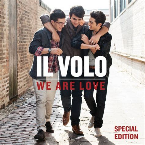 we are in love il volo we are love wdse 183 wrpt pbs 8 31